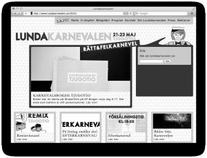 Lundakarnevalen.se